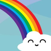 rainbowhappy