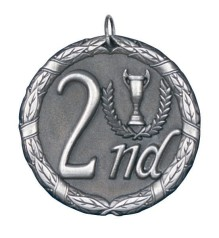 second-place